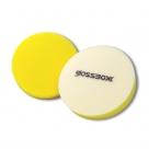 polierschwamm gelb, medium